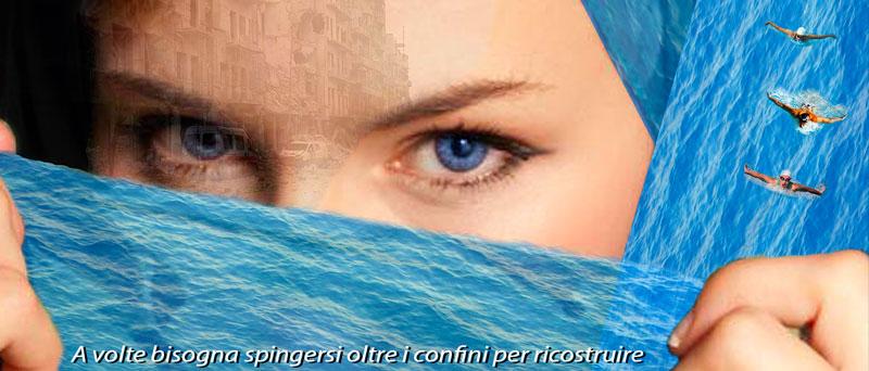 Stile farfalla con Francesco Mattonai e Maya Quattrini